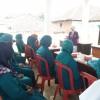 Mahasiswa PKL Memberi Penyuluhan Tentang DBD (Demam Berdarah Dengue)